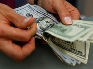 Erdoğan konuştu, dolar 3,90'ı aştı