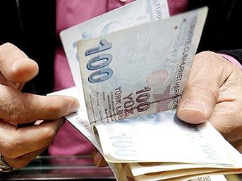 SGK'dan emekliye 1,1 milyar lira ödeme