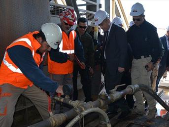 Eruh'ta 6 petrol kuyusu bulundu