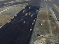 Yapımı devam eden 3. Havalimanı'nın son hali havadan görüntülendi