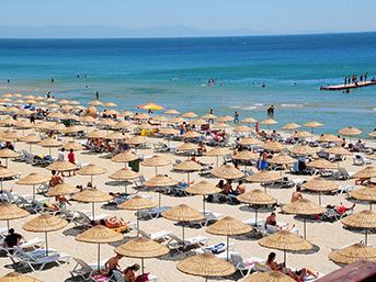 İngiliz turist rezervasyonunda yüzde 79'luk artış