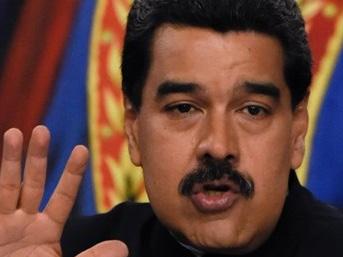 Venezuela 120 milyar dolar dış borcunu yeniden yapılandıracak