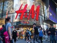 H&M'de kan kaybı! Mağazalar tek tek kapanıyor...