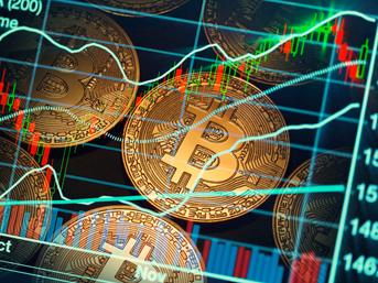 Bitcoin fiyatlarında sert düşüş