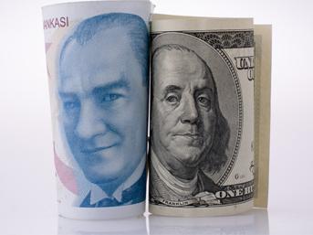 Dolar ne kadar oldu? (20.12.2017)