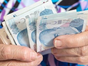 Emekli maaşlarıyla ilgili önemli gelişme