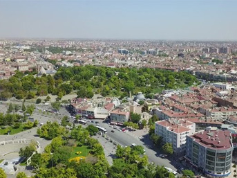 Konya'ya turist getirene 6 bin dolar