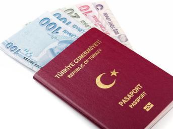 Pasaportlara 1 Ocak'tan itibaren zam geliyor