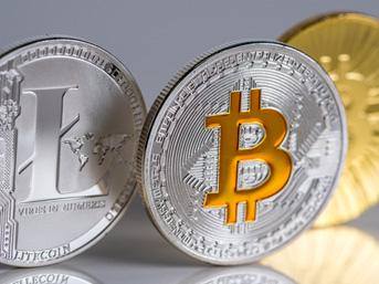 Bitcoin yeniden yükselişe geçti, Etherium sert düştü