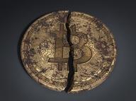 Bitcoin yüzde 25 değer kaybetti