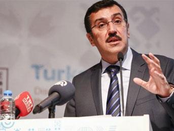 Gümrük Bakanı: Çiftlikbank benzeri 11 şirket var