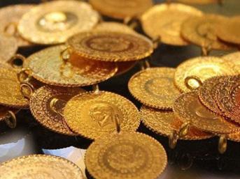 Haftanın şampiyonu gram altın