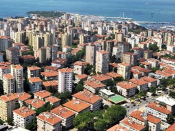 İstanbul'un imar planı değişti