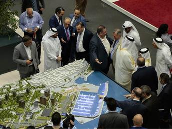 Expo Turkey by Qatar, 17 Ocak'ta başlıyor