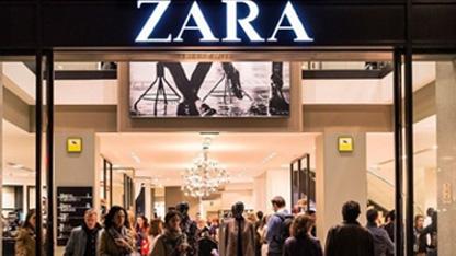 Bir Zara yetkilisi, medyada bugün yer alan 'Türkiye'yi terk ediyor' iddialarını yalanladı ve faaliyetlerini sürdüreceklerini bildirdi.