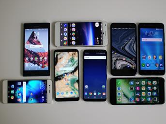 Akıllı telefonlar yeni nakit aracı oldu