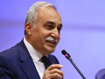 Bakan Fakıbaba'dan 300 koyun projesi hakkında açıklama