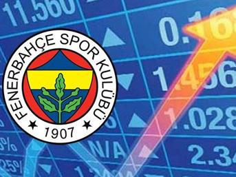 Borsa, Fenerbahçe'nin şampiyonluğunu fiyatlıyor