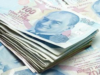 Bankalarda 117 milyon lira unutuldu