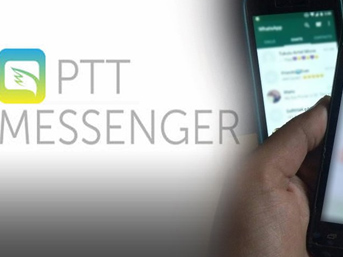 'Yerli WhatsApp' PTT Messenger nedir?