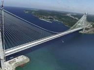 Ulaştırma Bakanı açıkladı: 3. Köprü'ye raylı sistem geliyor