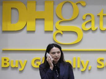 Çinli online alışveriş devi Türkiye'de