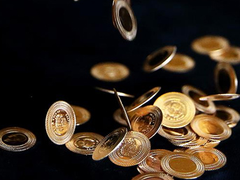 Çeyrek altın ne kadar oldu? (Gram altında tarihi rekor)