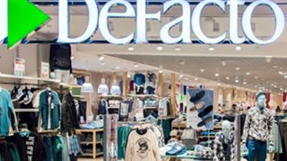 DeFacto Perakende'nin ek satış dahil azami yüzde 29.81'i sermaye artırım ve ortak satışı yöntemiyle halka arz edilecek.
