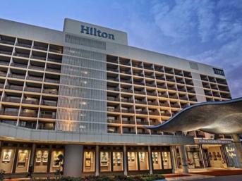 Hilton; Gaziantep, Antalya, Afyonkarahisar ve Sakarya'da olmak üzere Türkiye'de dört yeni otel açacağını açıkladı.