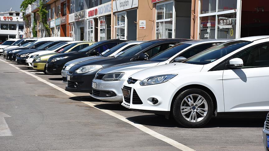 Otomobil alacaklara uzmanlardan uyarı: Elinizi çabuk tutun