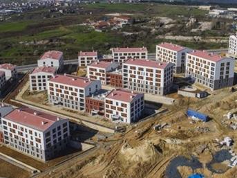 TOKİ 160 bin TL'ye ev sahibi yapıyor