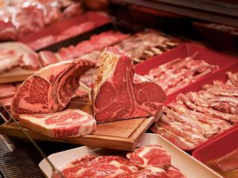Et ithalatında 'sıfır gümrük' süresi uzatıldı