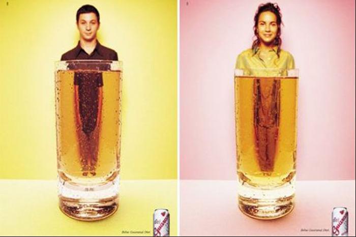 Bu reklamlar konuşuyor