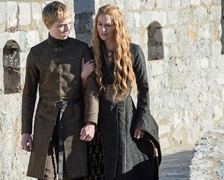 İşte Game of Thrones'un yeni sezon fotoğrafları