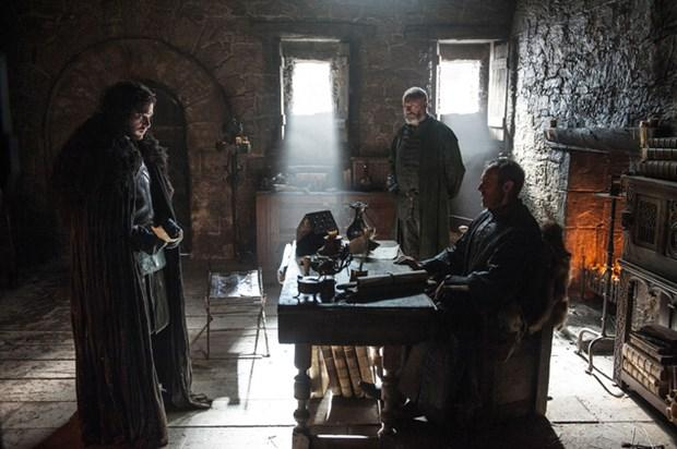 Game of Thrones'un 5. sezonuyla ilgili 10 gerçek