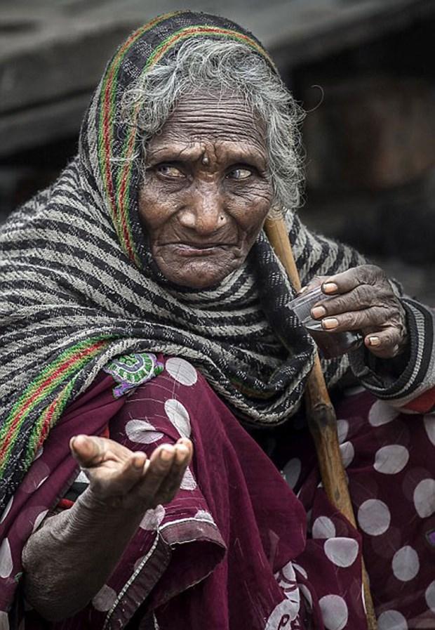 Yoksulluğun açık yüzü