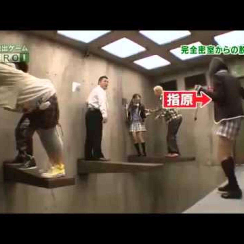 Японское шоу смотреть 8 фотография