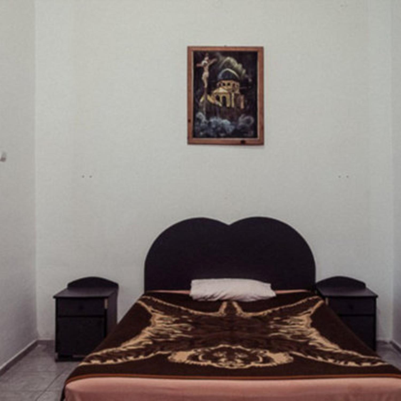 Секс свиданка в тюрьме 14 фотография