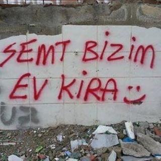Duygusal Türk toplumu