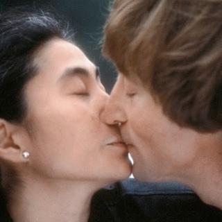 John Lennon'un son fotoğrafları