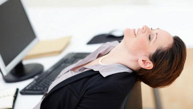Ofis aşkının yeşerdiği 5 meslek