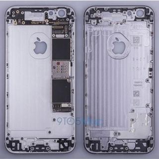 iPhone 6s böyle olacak