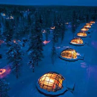 Dünyanın en güzel otelleri