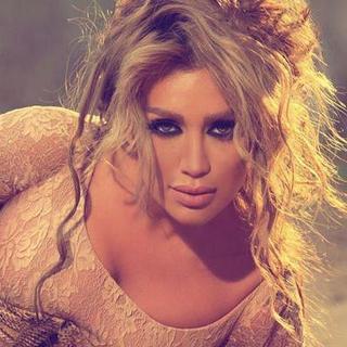 Lübnan'ın divası sansasyon yarattı