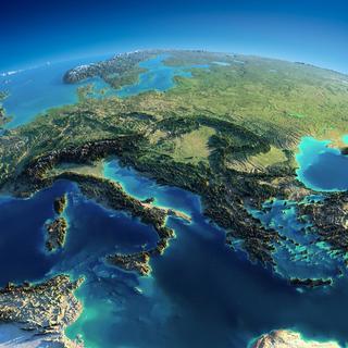 Bu haritalar dünyaya bakışınızı değiştirecek