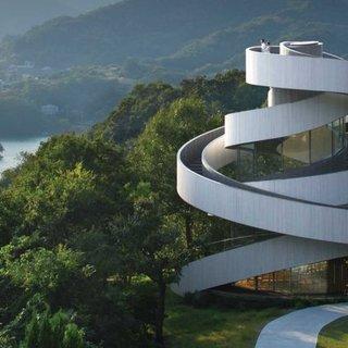 İşte dünyanın en 'havalı' binaları