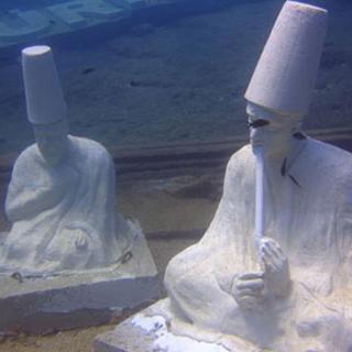 Türkiye'nin su altında 5 rakibi