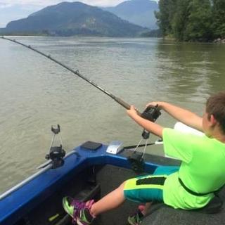 Balık tutma meraklıları çıldıracak