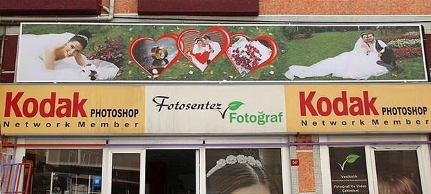 Fazla yaratıcı dükkan isimleri