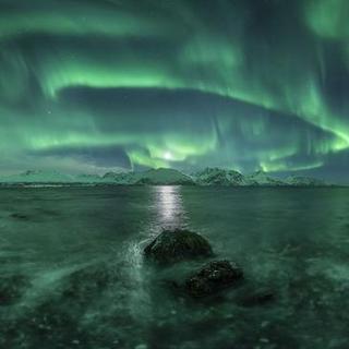 Yılın en çarpıcı astronomi fotoğrafları
